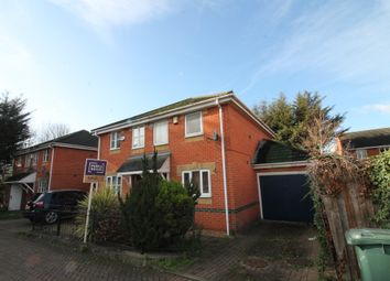 2 bed semi-detached house to rent in Collier Close, Beckton E6