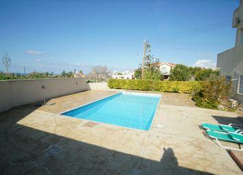 Thumbnail 2 bed apartment for sale in Paphos, Chloraka, Paphos (City), Paphos, Cyprus