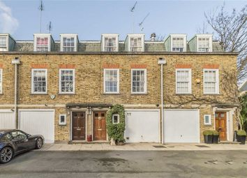 Thumbnail 3 bed property for sale in Steeple Close, London