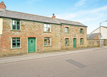 Thumbnail 4 bed semi-detached house for sale in Fore Street, Probus, Truro