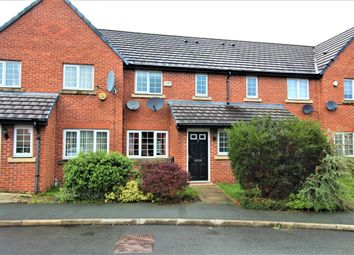 Thumbnail 3 bed town house for sale in Newbold Hall Gardens, Newbold, Rochdale