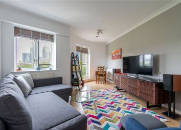 Thumbnail 2 bed flat for sale in Island Row, London