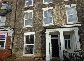 Thumbnail Terraced house for sale in Spring Bank, Hull