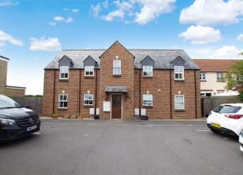 Thumbnail 2 bed flat to rent in Buthay Court, Royal Wootton Bassett, Swindon