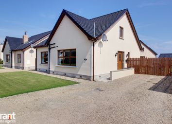 Thumbnail 4 bed detached house for sale in Castle Meadow Road, Cloughey