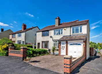 Thumbnail 3 bed semi-detached house for sale in Cemetery Road, Cannock