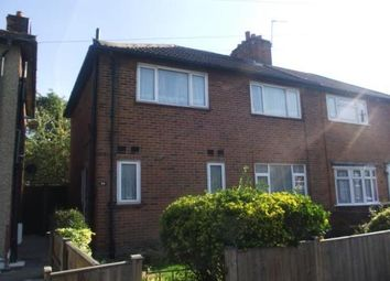 Thumbnail 3 bed property to rent in Gaysham Avenue, Ilford