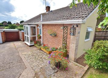 2 bed bungalow for sale in Chancellors Way, Exeter EX4