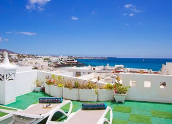 Thumbnail 2 bed apartment for sale in Playa Blanca, Yaiza, Spain
