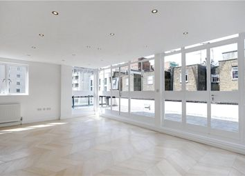 Thumbnail 5 bed flat for sale in Porchester Terrace, London
