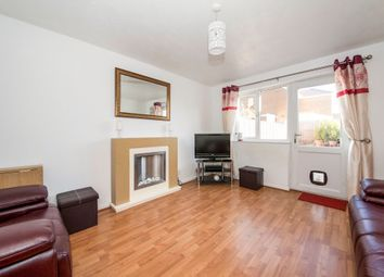 Thumbnail 2 bed terraced house for sale in Ganstead Way, Billingham
