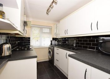 Thumbnail 1 bed flat for sale in Mount Road, Greenhithe, Kent