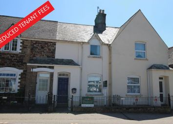 Thumbnail 3 bed property to rent in Hartley Court, Fore Street, Ivybridge