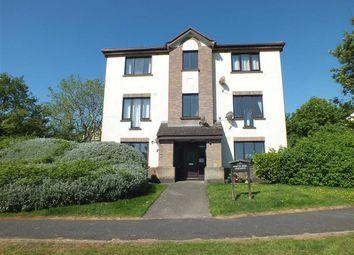 Thumbnail 2 bed maisonette for sale in Flat 2, Hampton House, Stevensons Way, Farmhill, Douglas