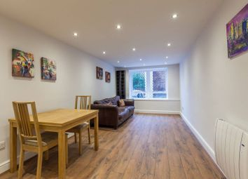 Thumbnail 1 bed flat to rent in St James Court, Bethnal Green