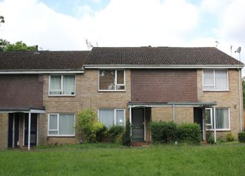 Thumbnail 1 bed flat to rent in Wansford Green, Woking