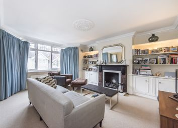 Thumbnail 2 bed flat to rent in Muncaster Road, London