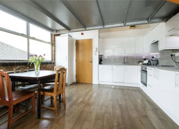 1 bed maisonette to rent in King Edward's Road, London E9