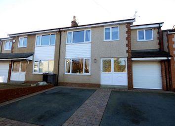 Thumbnail 4 bed semi-detached house for sale in Lawson Close, Lancaster
