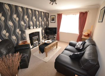 Thumbnail 1 bed flat to rent in Portland Court, Stoke, Plymouth