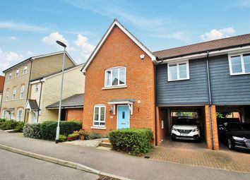 Foundry Way, Rayne, Braintree CM77. 3 bed detached house