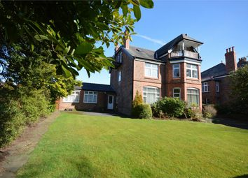 Thumbnail 6 bed detached house for sale in Spital Road, Bromborough, Wirral