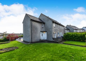 Thumbnail 4 bed semi-detached house for sale in Cumbrae Crescent South, Dumbarton