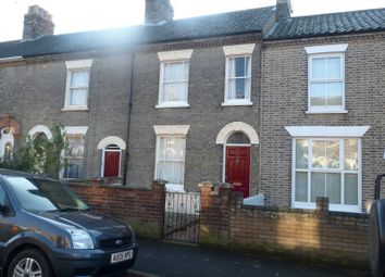 Thumbnail 4 bedroom property to rent in York Street, Norwich
