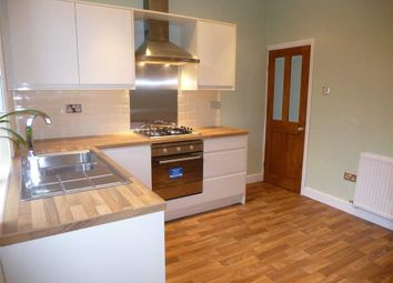 Thumbnail 2 bed terraced house to rent in Manchester Road, Tintwistle, Derbyshire