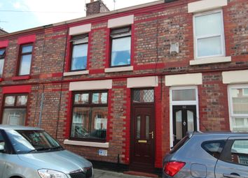 Thumbnail 3 bed terraced house for sale in Canterbury Street, Liverpool, Merseyside