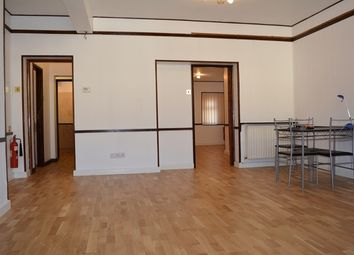 Thumbnail 1 bed flat to rent in Edward Road, Bedford