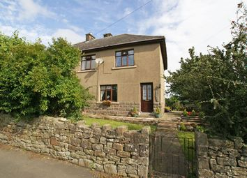 Thumbnail 4 bed property for sale in East End, Elton, Matlock, Derbyshire