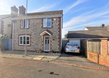 Detached House With Large Garden, The Hythe, Chickerell DT3. 3 bed detached house