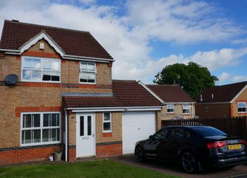 Thumbnail 3 bedroom detached house for sale in Uplands Close, Crook