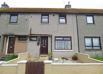 Thumbnail 3 bed terraced house for sale in Quarry Place, Aberdeen