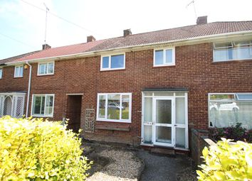 Thumbnail 2 bed terraced house for sale in Thorndon Close, Orpington