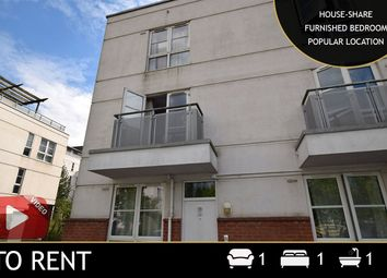 1 bed property to rent in Woodford Road, Leicester LE2