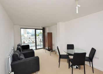 Thumbnail 2 bed flat to rent in Moseley Lodge, Langdon Park