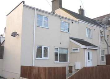 Thumbnail 1 bed property for sale in Alexandra Road, St. Austell