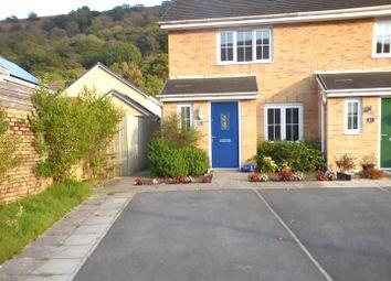 Thumbnail 2 bedroom property for sale in Golwg Y Mynydd, Godrergraig, Swansea