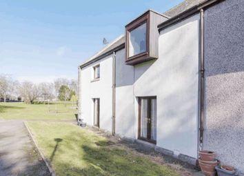 Thumbnail 2 bedroom terraced house for sale in 20, Hazelhead Place, Aberdeen AB158HD