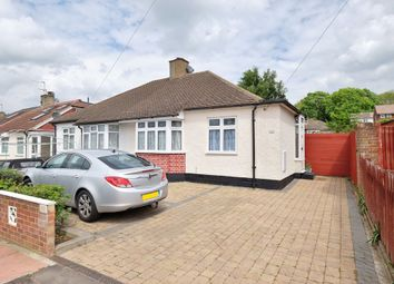 Thumbnail 2 bed semi-detached bungalow for sale in Augustine Road, Orpington