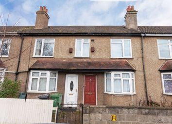 Thumbnail 4 bed flat for sale in Lavender Avenue, Mitcham