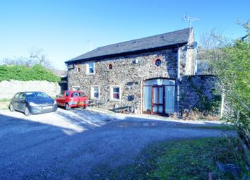 Thumbnail 4 bed barn conversion for sale in The Old Coach House, Queen Street, Ulverston, Cumbria