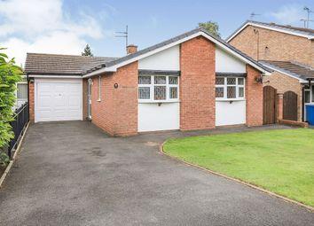 2 bed bungalow for sale in Nash Avenue, Perton Wolverhampton, West Midlands WV6