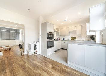 Thumbnail 4 bed property to rent in Farmhouse Road, London