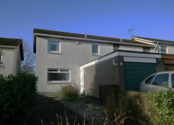 3 bed end terrace house for sale in Camps Rigg, Livingston EH54