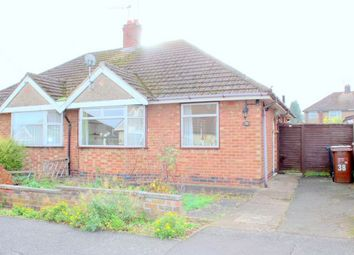 Thumbnail 2 bed semi-detached bungalow for sale in Muscott Lane, Duston Village, Northampton