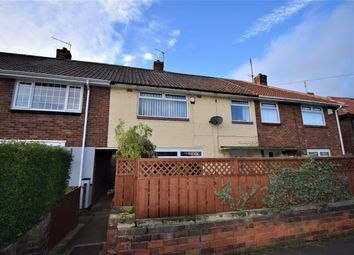 Thumbnail 4 bed terraced house for sale in Bradhope Road, Berwick Hills, Middlesbrough