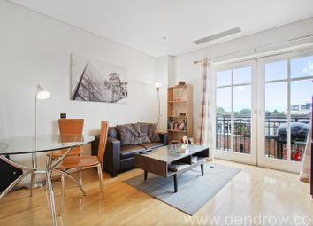 Thumbnail 1 bed flat to rent in Maida Vale, London